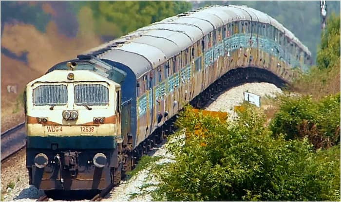 which express train bulandshahr