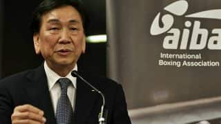AIBA Chief Ching Kuo Wo to Visit India
