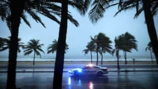 Hurricane Irma Makes Landfall in Florida, Key West Worst Affected