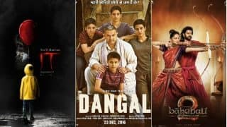 It To Defeat Prabhas' Baahubali 2 And Aamir Khan's Dangal At The Box Office?