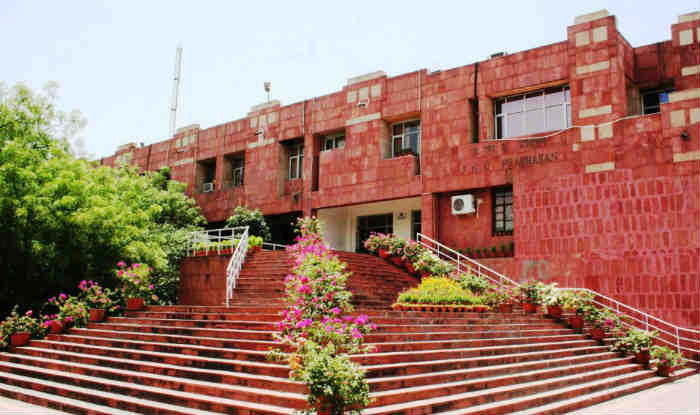 JNU, DU, IIT Delhi, ICMR Barred From Receiving Foreign Funding by MHA
