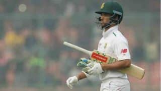 JP Duminy Retires From Tests to Focus on Limited-Overs Cricket