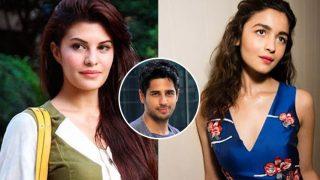 Jacqueline Fernandez Unfollowed Alia Bhatt On Social Media Because Of Sidharth Malhotra?