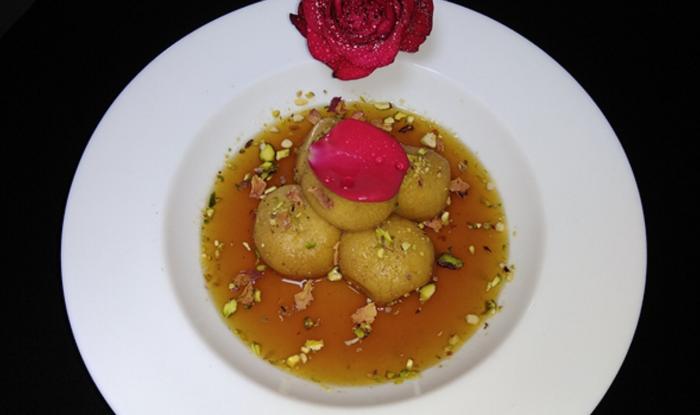 Dussehra 2017 Recipe: How to Make Jaggery Rasgulla at Home for Vijayadashami