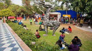 Jaipur Literature Festival Returns to Colorado, USA