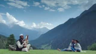 This Jammu and Kashmir Tourism Ad Portrays The Valley In All Its Glory (Watch Video)