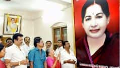 'We All Lied About Jayalalithaa's Condition', Confesses Tamil Nadu Minister