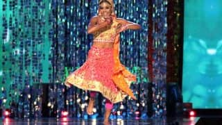 Miss America Second Runner Up Jennifer Davis Dances To Bollywood Music in Talent Round, Garners Mixed Reaction From Social Media