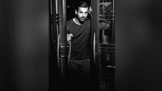 Who Forced John Abraham Out Of His Social Media Sabbatical? Exclusive