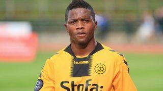 Chennaiyin FC Signs Nigerian Forward Jude Nworuh