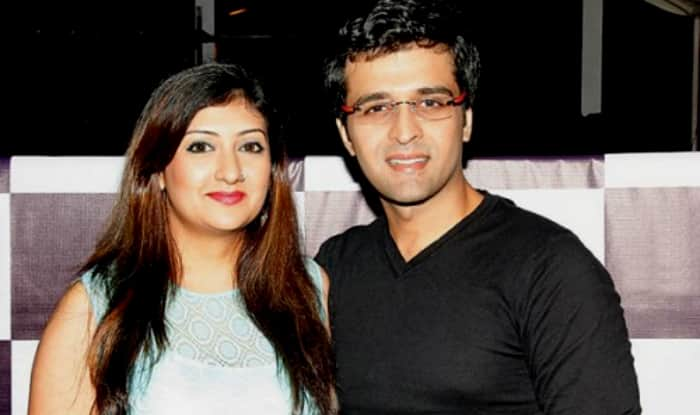 Is it splitsville for Juhi Parmar and Sachin Shroff?