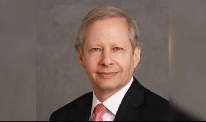Kenneth Juster as the new ambassador of USA to India