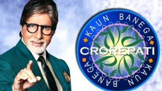 c683e923678 Kaun Banega Crorepati 9 Episode 17: Umesh Kumar Sahu Earns Rs 6.4 Lakh And  Becomes