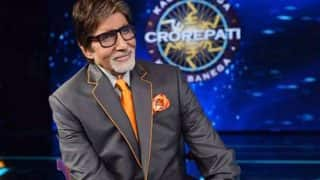 Kaun Banega Crorepati 9 Episode 19: Rollover Contestant Earns Rs 12.5 Lakh On Amitabh Bachchan's Show