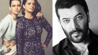 Aditya Pancholi Takes Credit For Kangana Ranaut's Stardom, Sister Rangoli Slams the Actor On Twitter