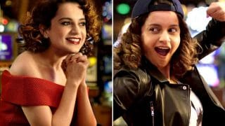 Simran Review: Kangana Ranaut's Brilliant Performance Is the Highlight Of the Film