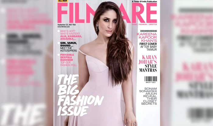 'Veere Di Wedding': Kareena Kapoor returns to set with a bang