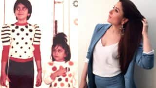 Kareena Kapoor Khan Was Born To Rule As A Style Queen, See This Major Throwback Pic