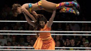 Kavita Devi An Inspiration For Young Women Athletes: WWE Superstar Braun Strowman