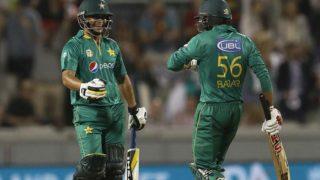 Pakistan Bans Tainted Batsman Khalid Latif for Five Years