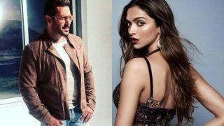 CONFIRMED: Deepika Padukone Not Approached For Salman Khan's Kick 2