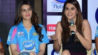 Filmmakers Replace Taapsee Pannu With Kriti Sanon To Star Opposite John Abraham