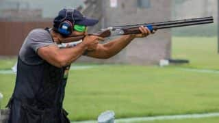 Kynan Chenai Finishes Sixth in Shotgun World Championship