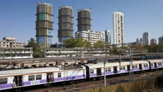 Mumbai Local Trains Latest News: Western Railway to Install Audio-Video Recording System, CCTV Cameras For Commuters' Safety