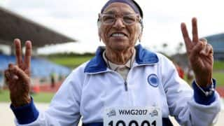 101-year-old Indian Runner Man Kaur Refused Visa by China to Participate in a Tournament