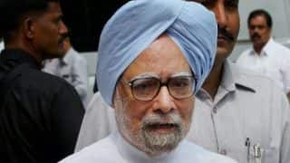 Centre Turns Down Dr Manmohan Singh's Request to Retain 14-Member Staff