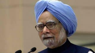 Demonetisation Adventure Led Indian Economy on Downhill Path: Former Prime Minister Dr Manmohan Singh