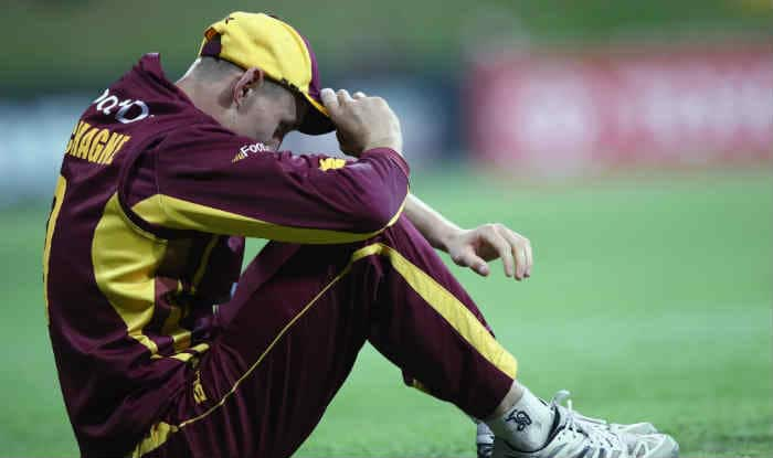 Queensland player penalized for 'fake fielding' under new ICC rules