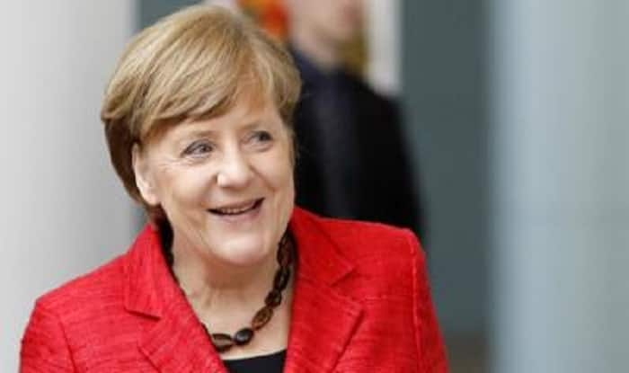 Germany Angela Merkel Elected As Chancellor For Fourth Time India Com