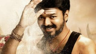 Did Mersal Actor Vijay Disrespect The Tamil Nadu State Anthem, Tamil Thai Vazhthu?