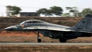 Russia's MiG Open to Partnering With Domestic Firm For Supplying Fighter Jets to Indian Navy