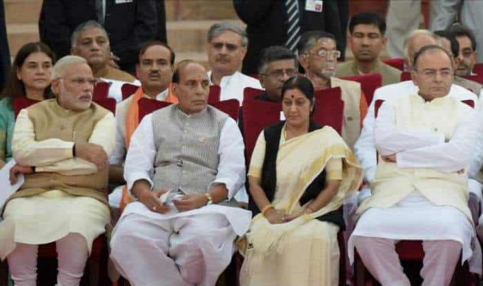Cabinet reshuffle underway? Uma Bharti, 3 others quit, more likely to go