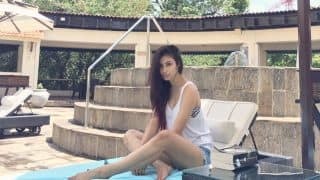 Mouni Roy's Latest Travel Pictures Will Make You Feel Jealous - View Pics