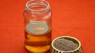 Health Benefits of Mustard Oil: 5 Amazing Benefits of Using Mustard Oil in Your Food