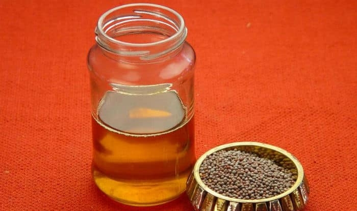 Health benefits of mustard oil 5 amazing benefits of - What to do with mustard five unknown uses ...