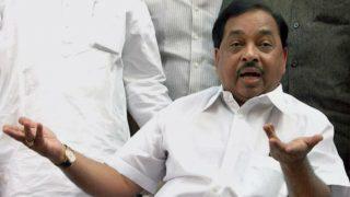 महाराष्ट्र: नारायण राणे ने कांग्रेस से दिया इस्तीफा