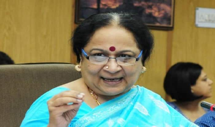 CBI books former Minister Jayanthi Natarajan for criminal conspiracy, carries out raids