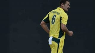 Ashes 2017-18: Australian Pacer Nathan Coulter-Nile Ruled Out of Test Series