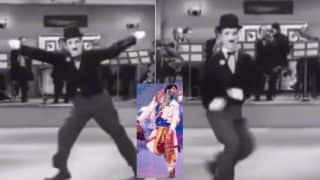 Navaratri 2017 Garba Has Charlie Chaplin Dancing on Navratri Songs: Watch Viral Videos with Funny Dance Steps