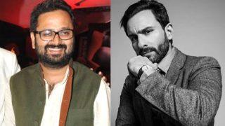 Saif AliKhan To Play Lead In Nikhil Advani's Film On Batla House Encounter? Exclusive