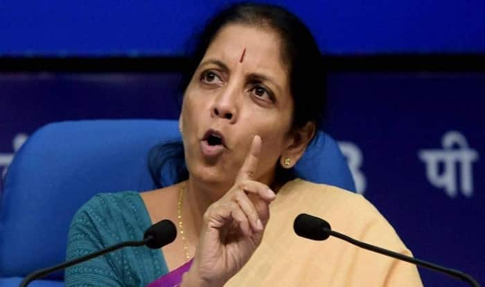 CAG Report On Ammo Shortage Factually Wrong: Defence Min Nirmala Sitharaman
