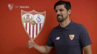 Champions League 2017-18: Sevilla's Nolito to Miss Game Against Liverpool Due to Injury