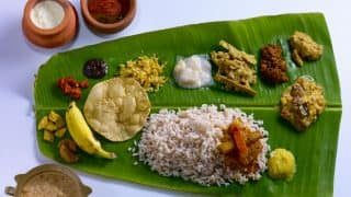 Onam 2017 Sadya in Mumbai: 5 Best Places to have Onasadya in the City of Dreams