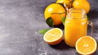 Health Benefits of Orange: 5 Reasons to Include More Oranges in Your Diet