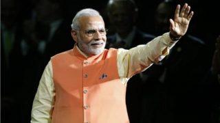 PM Narendra Modi to Visit Dharmasthala Today, Distribute RuPay Cards, Inaugurate Rs 1542-crore Bidar-Kalaburgi Railway Track