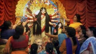Various Themes to be Seen in Kolkata And West Bengal During Durga Puja This Year